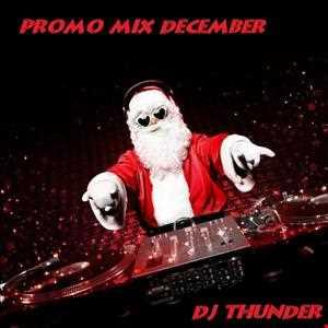 Promo Mix December