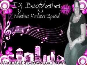 Valentines Hardcore Special