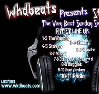 Booty Wkdbeatsradio 11 01 15