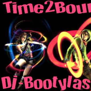 Time2Bounce (cdjs mix) Dj Bootylashes