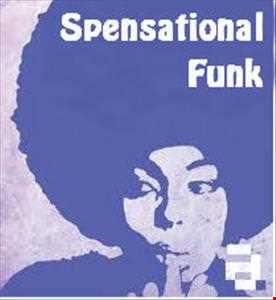 WiLfUnKy Vol 2 - Spensational Funk