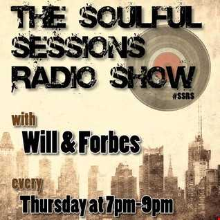 House Masters Radio - Soulful Sessions (Guest Mix)