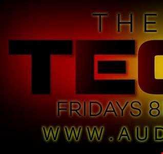 Theron   Live @ Audiobunker.co.uk 31st July