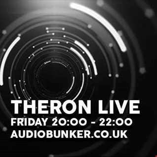 Theron   Live @ Audiobunker.co.uk 18th November