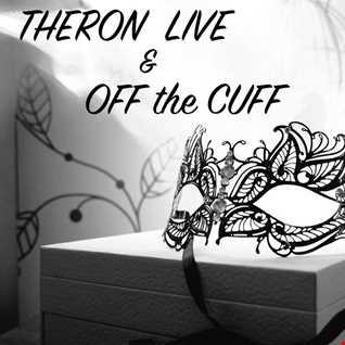 Theron   Live 25th Jan