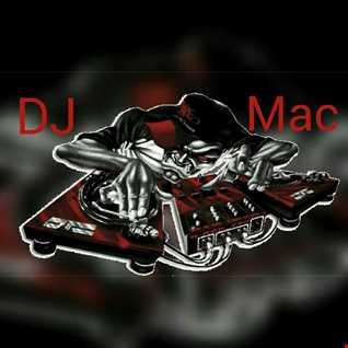 DJ-Mac - Hands Up - 10 Min Mix (Dec 2015) Part 1
