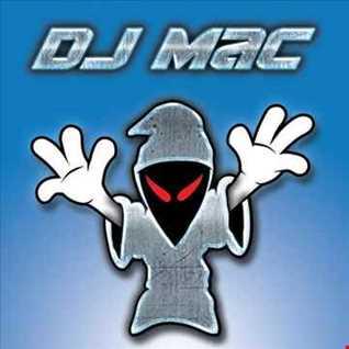 DJ Mac   Outside   Runaway (Hardstyle 2015)