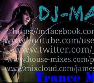 DJ-Mac - Trance Mix
