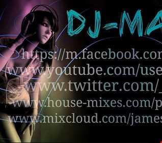 DJ-Mac - Vocal Trance Mix - 40 Min