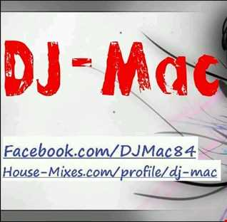 DJ-Mac - November Bounce Mix 2016