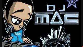 DJ-Mac - Hardstyle 10 Min Mix (Dec 2015)