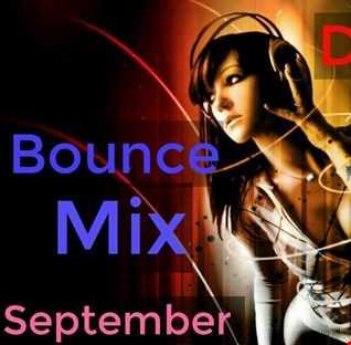 DJ-Mac -  September Bounce Mix - 2016