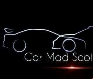 DJ-Mac - Hardstyle Mix (May 2016)  For Car Mad Scotland (CMS)
