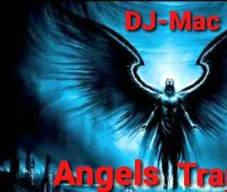 DJ-Mac - Angels Trance
