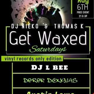 Get Down Saturday's Subverb 08 06 16