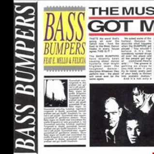 Bass Bumpers - The Music's Got Me (John Birbilis Remix)