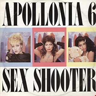 Apollonia - Sex Shooter ( John Birbilis Mix )