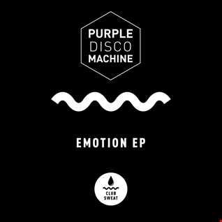 Lose Your Love Vs Emotions - The Emotions Vs Purple Disco Machine (John Birbilis Mix)
