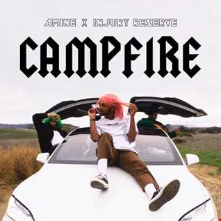 Aminé   Campfire ft. Injury Reserve (John Birbilis Mix)
