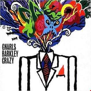 Gnarls Barkley - Crazy  (John Birbilis Re Edit)