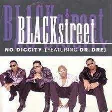 Blackstreet - No Diggity Vs Billie Jean ft. Dr Dre (John Birbilis Mix)