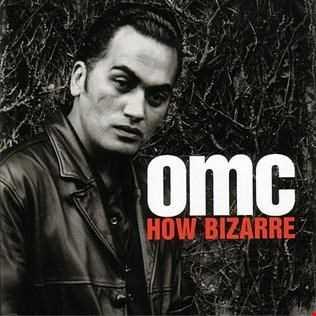 OMC - How Bizzare (John Birbilis Remix)