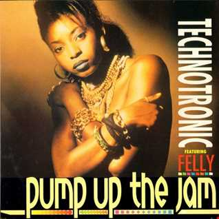 Technotronic   Pump up the jam (Jo Manjis beach mix 2016) John Birbilis Re Edit
