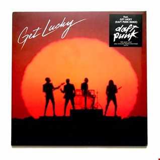 Daft Punk & Pharell - Get Lucky (John Birbilis Remix)