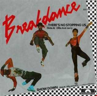 Ollie & Jerry - Breakin' ( There's No Stopping Us ) John Birbilis Remix