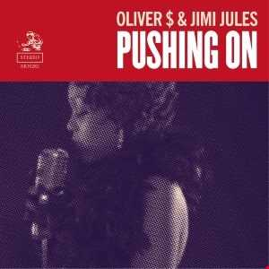 Oliver $ & Jimi Jules   Pushing On (Original Mix) John Birbilis Re Edit Vs Gusto