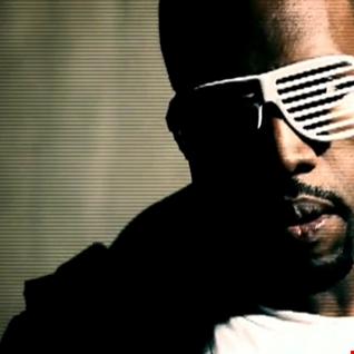 Kanye West - Stronger (John Birbilis Remix)