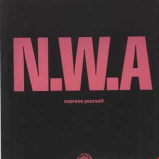 NWA - Express Yourself  (John Birbilis Extended Mix)