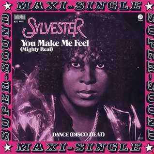 Sylvester - Make Me Feel [LNTG Muscle Mix] John Birbilis Re-Edit