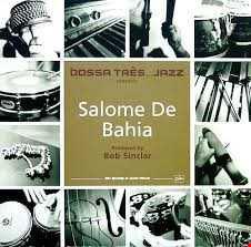 Salome De Bahia - Outro Lugar (John Birbilis Mix)