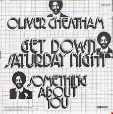 Oliver Cheethan - Get Down Saturday Night (Parts 1 & 2) John Birbilis Remix