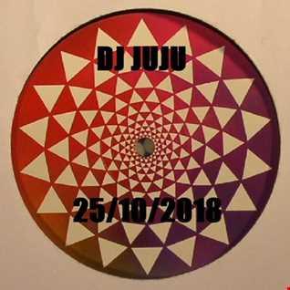 Dj JuJu - Bargains At Juno