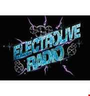 set for electro live radio 27 01 2021
