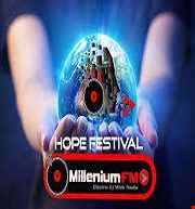 residence play agency nick chavez live from hope festival at millenium fm