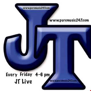 JT Show Fri May 20 2016