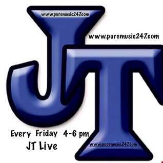JT Show 4 12 15 pt1