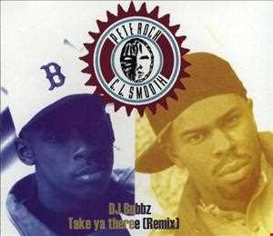 DJ Bubbz - Pete Rock & CL Smooth - Take Ya There (REMIX)