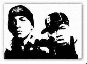 DJ Bubbz - 50Cent ft. Eminem - This Is Why I'm Hot (Patiently Waiting Remix)