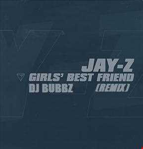 DJ Bubbz - Jay-Z - Girls Best Friend (Trade It All Remix)
