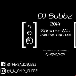 DJ Bubbz - TRAP MIX 2014 (98 BPM)