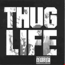 2Pac Thug Life Mix