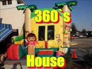 360s HOUSE