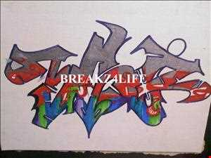 BREAKZ4LIFE