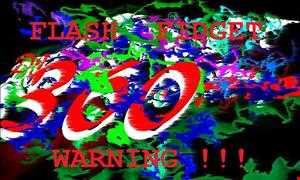 FLASH FIDGET WARNING !!!