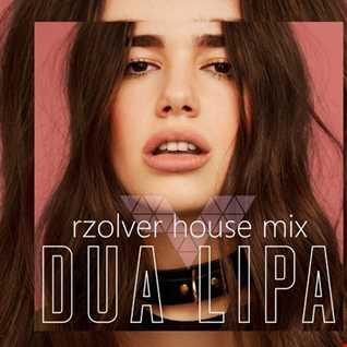 NewRules - rzolver remix