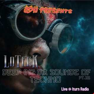 Deep into the Sounds of Techno 26